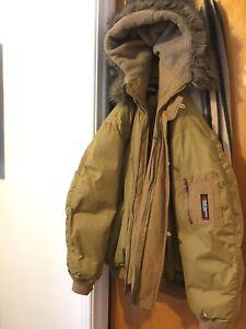 Manteau d'hiver Ecko Unltd XXL