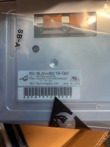 "NLT Technologies NL6448BC18-06F 5.7"" VGA LCD Panel - NEW / Factory Sealed"