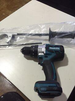 Makita DHP481 18v brushless hammer drill drive brand new