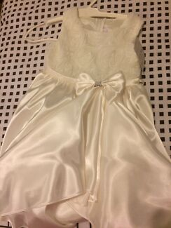 Party dress girl size 3-4 years