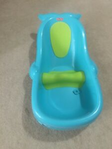 Baby bath tub-fisher price
