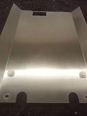 Stoelting E111 Ice Cream Machine Front Lower Panel Winsulator Part 2183420-sv