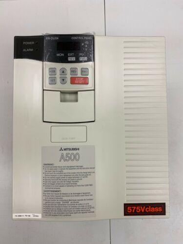 Mitsubishi FR-A560-0.75K-NA Intelligent & Advanced Inverter