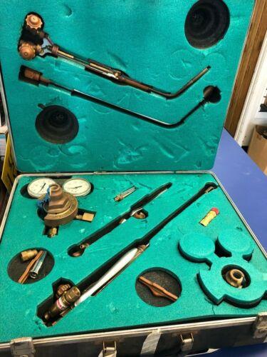 Victor Teaching Kit Welding Cutaway Educational 19 Piece Set