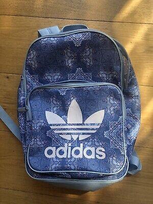 Adidas backpack Womens