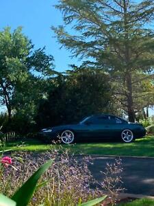 Nissan Silvia s14a 200SX
