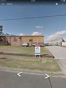 Warehouse for Lease Girraween Parramatta Area Preview