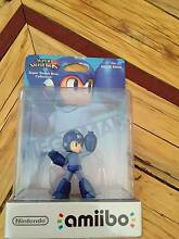 MegaMan Amiibo Bedford Bayswater Area Preview