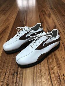Etonic ladies golf shoes - brand new