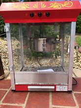 Popcorn Machine Edensor Park Fairfield Area Preview