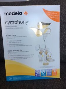 Medela Symphony Breast Pump Kit