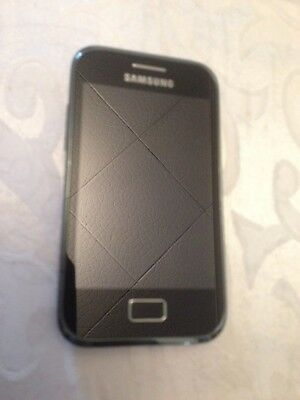 SAMSUNG GALAXY ACE PLUS S7500 ANDROID MOBILE SMART PHONE , Fantastic Condition.