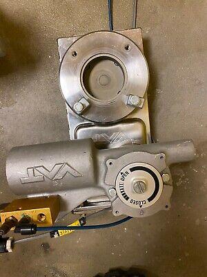 Vat F-37286-09 Semiconductor Pcb Manufacturing Equipment
