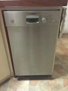 Bosch Slimline dishwasher Alfred Cove Melville Area Preview