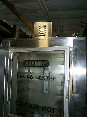 Convection Oven Electric One Ph. Subway Typewarmer Proofertoofree Shipping