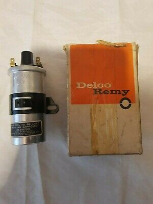 Vauxhall Viva HC 1256cc 1970-1979 Electronic ignition for DELCO