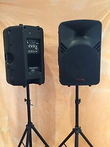 PA system for hire Madeley Wanneroo Area Preview