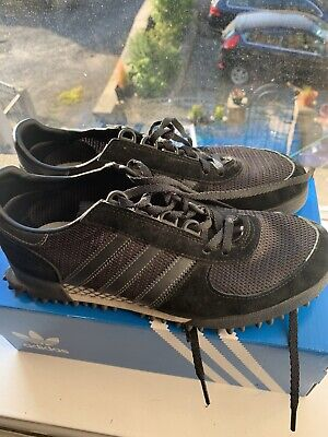 Adidas Originals Marathon Black UK Size 8