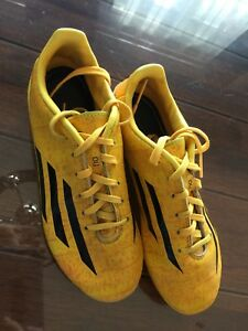 Souliers soccer Lionel Messi
