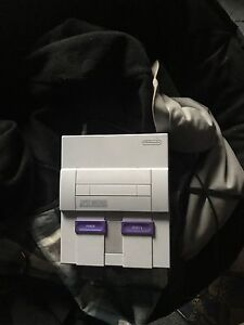 Looking for Super Nintendo games