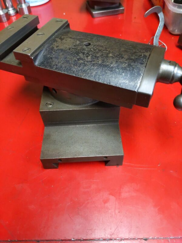 "10""-12"" Lathe Compound & Top Cross Slide"