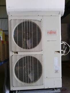 Fujitsu 9.2kw Split system AirCon Yarrawonga Palmerston Area Preview