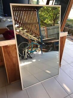 Bathroom Mirrors Queensland bathroom mirror in brisbane region, qld | mirrors | gumtree