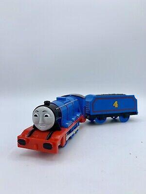 Motorized Talking Gordon T4192 Thomas and Friends Trackmaster Railway Guallane