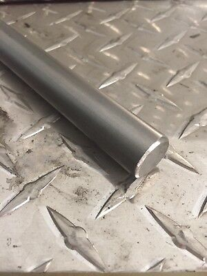 34 304 Stainless Steel Round Bar X 24 Long