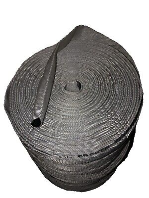 Fire Hose 100 Ft 1 12 In Without Couplings Used For Marina Ramps Docks