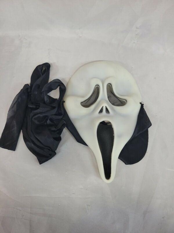 Easter Unlimited Scream Halloween Mask..