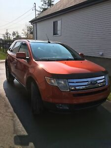 Ford Edge SEL 2007 AWD