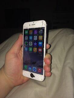 iPhone 6 16gb trade Brighton Bayside Area Preview