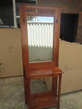 WOODEN DRESSING MIRROR Liverpool Liverpool Area Preview