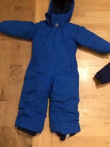 MEC size 2 Toaster Snow Suit - tentatively sold.