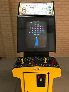Arcade Machine - 60 classic games - coin op free play Baldivis Rockingham Area Preview