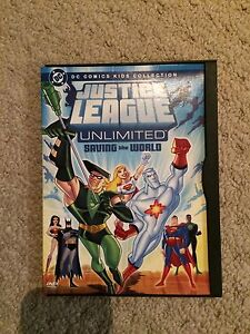 Kids Super Hero DVD's London Ontario image 6