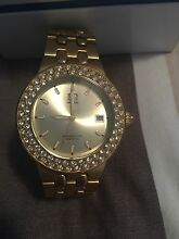 Marc Ecko Gold Watch Northbridge Perth City Preview
