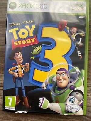 Toy Story 3 Microsoft Xbox 360