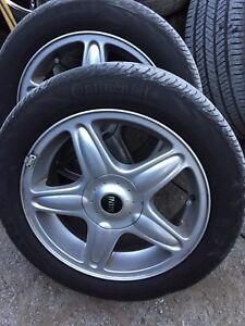Mini Cooper s parts galore!! Cheap !! Winter rims
