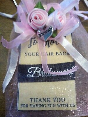Bridesmaids THANK YOU  gift Thank You Keepsake Gift ](Bridesmaids Gift)