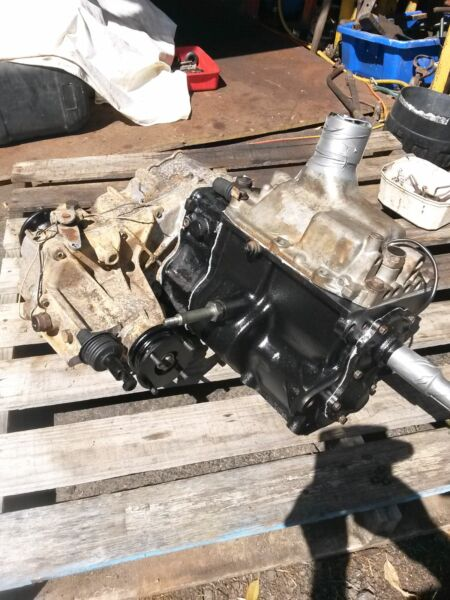 Toyota landcruiser reco gearbox and transfer hj60fj60hj75fj75 toyota landcruiser reco gearbox and transfer hj60fj60hj75fj75 fandeluxe Image collections