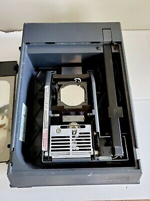 3m 2000 Ag Overhead Projector Folding Briefcase Portable Model Vintage Works