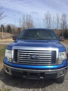 2010 f150 with buyers price
