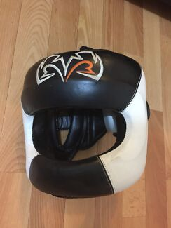 TANK BOXING HEAD GUARD  670a9fa97381