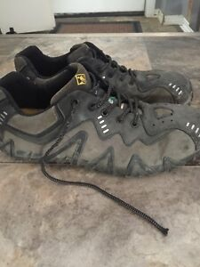 Terra safety shoes