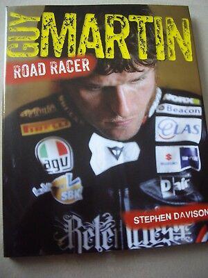 Guy Martin DVD box set, Road Racer book and NRC inner tube wallet