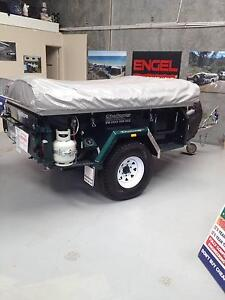 Challenge Outback Deluxe 12ft tent Canning Vale Canning Area Preview