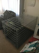 Dog training cage Rosebud West Mornington Peninsula Preview
