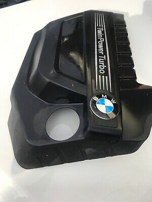 2011 - 2018 BMW X5 X6 535I GT 535i X3 X4 740I IL  ENGINE COVER UPPER OEM
